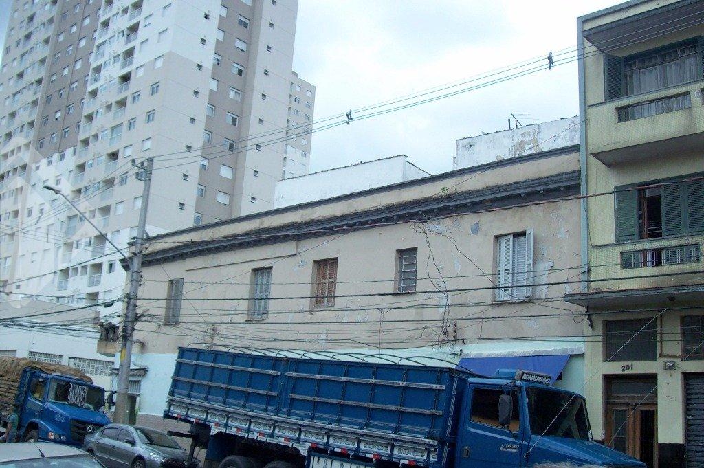 Predio Comercial de 5 dormitórios à venda em Brás, São Paulo - SP