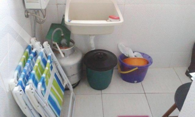 Casa Em Condominio de 2 dormitórios à venda em Bom Jesus, Porto Alegre - RS