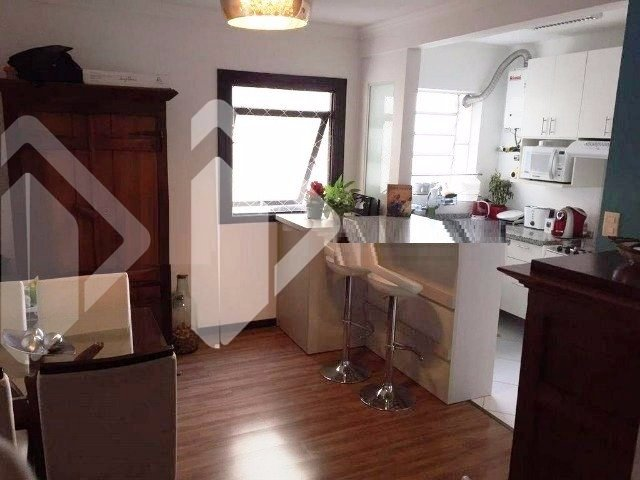 Coberturas de 2 dormitórios à venda em Rio Branco, Porto Alegre - RS