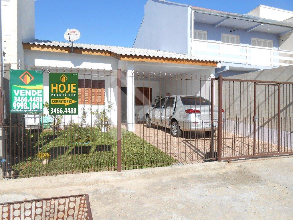 Casa de 2 dormitórios à venda em Igara, Canoas - RS
