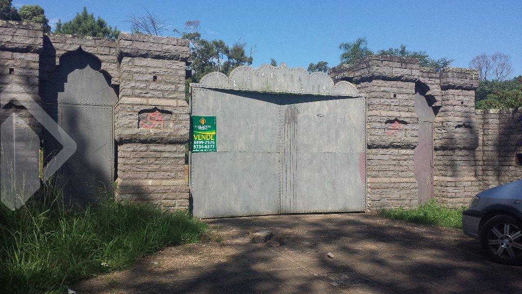 Terreno à venda em Sans Souci, Eldorado Do Sul - RS