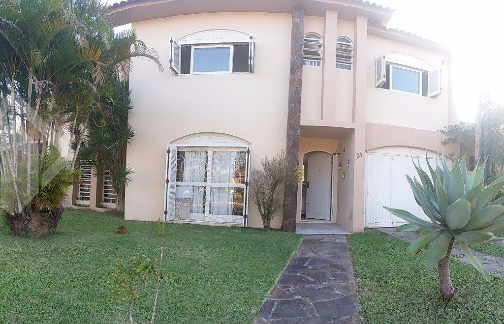 Casa em condomínio 4 quartos à venda no bairro Aberta dos Morros, em Porto Alegre