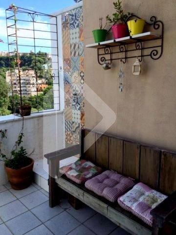 Coberturas de 2 dormitórios à venda em Nonoai, Porto Alegre - RS