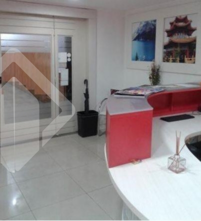 Salas/conjuntos de 1 dormitório à venda em Centro Histórico, Porto Alegre - RS