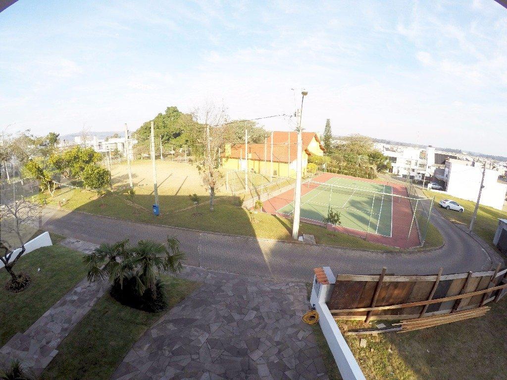 Casa Em Condominio de 3 dormitórios à venda em Aberta Dos Morros, Porto Alegre - RS