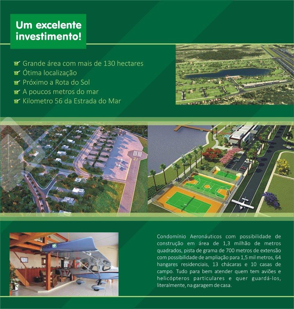 Terreno à venda em Centro, Arroio Do Sal - RS