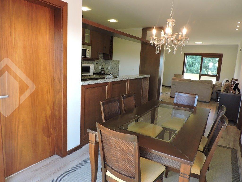 Apartamentos de 3 dormitórios à venda em Moura, Gramado - RS