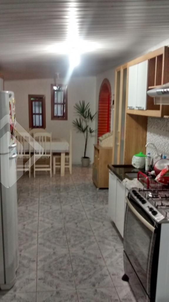 Casa de 3 dormitórios à venda em Morada Do Vale Iii, Gravataí - RS
