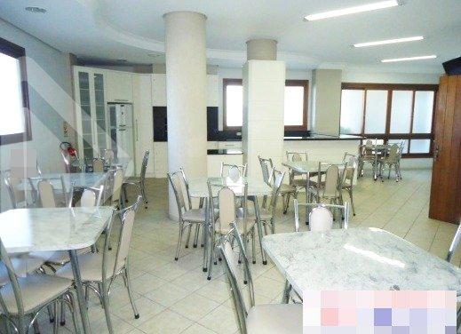 Apartamentos de 3 dormitórios à venda em Centro, Campo Bom - RS