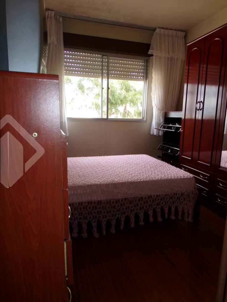 Apartamentos de 1 dormitório à venda em Alto Teresópolis, Porto Alegre - RS