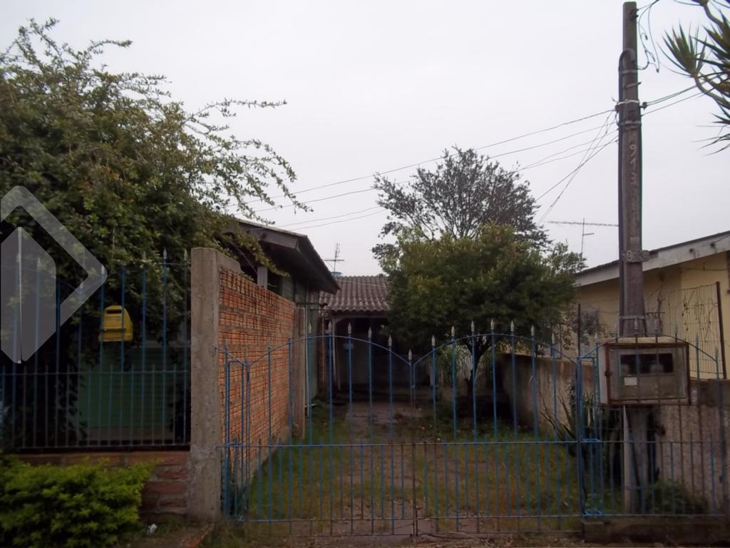 Casa de 2 dormitórios à venda em Novo Esteio, Esteio - RS