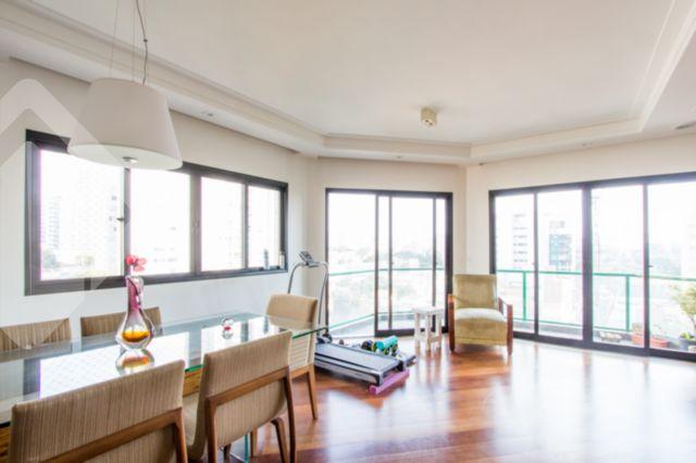 Apartamento 4 quartos para alugar no bairro Vila Clementino, em São Paulo