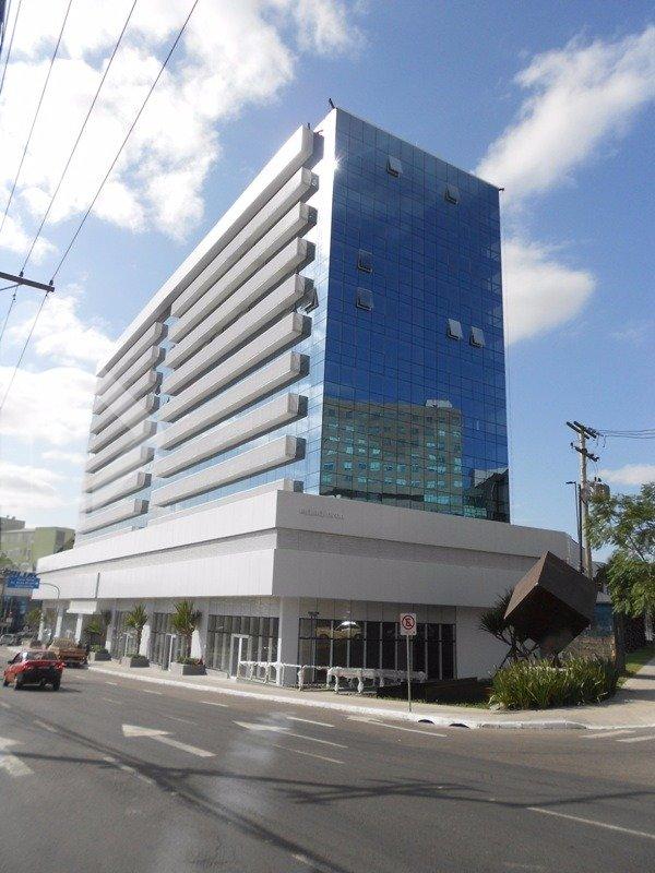 Salas/conjuntos de 1 dormitório à venda em Rio Branco, Porto Alegre - RS