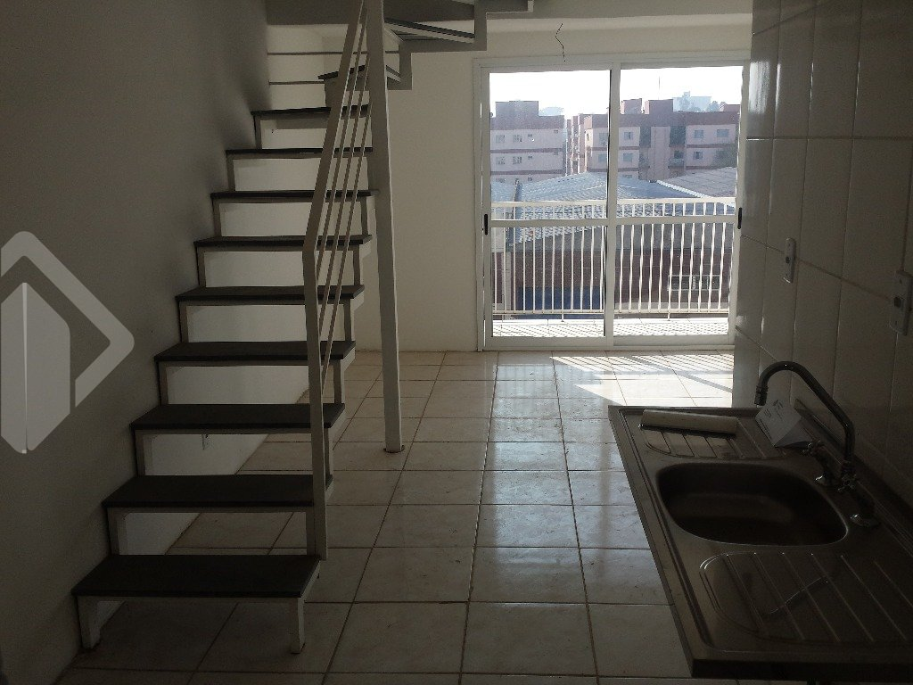 Coberturas de 1 dormitório à venda em Vila Cachoeirinha, Cachoeirinha - RS