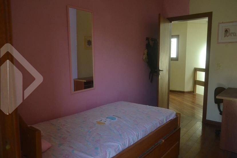Casa Em Condominio de 4 dormitórios à venda em Guarujá, Porto Alegre - RS