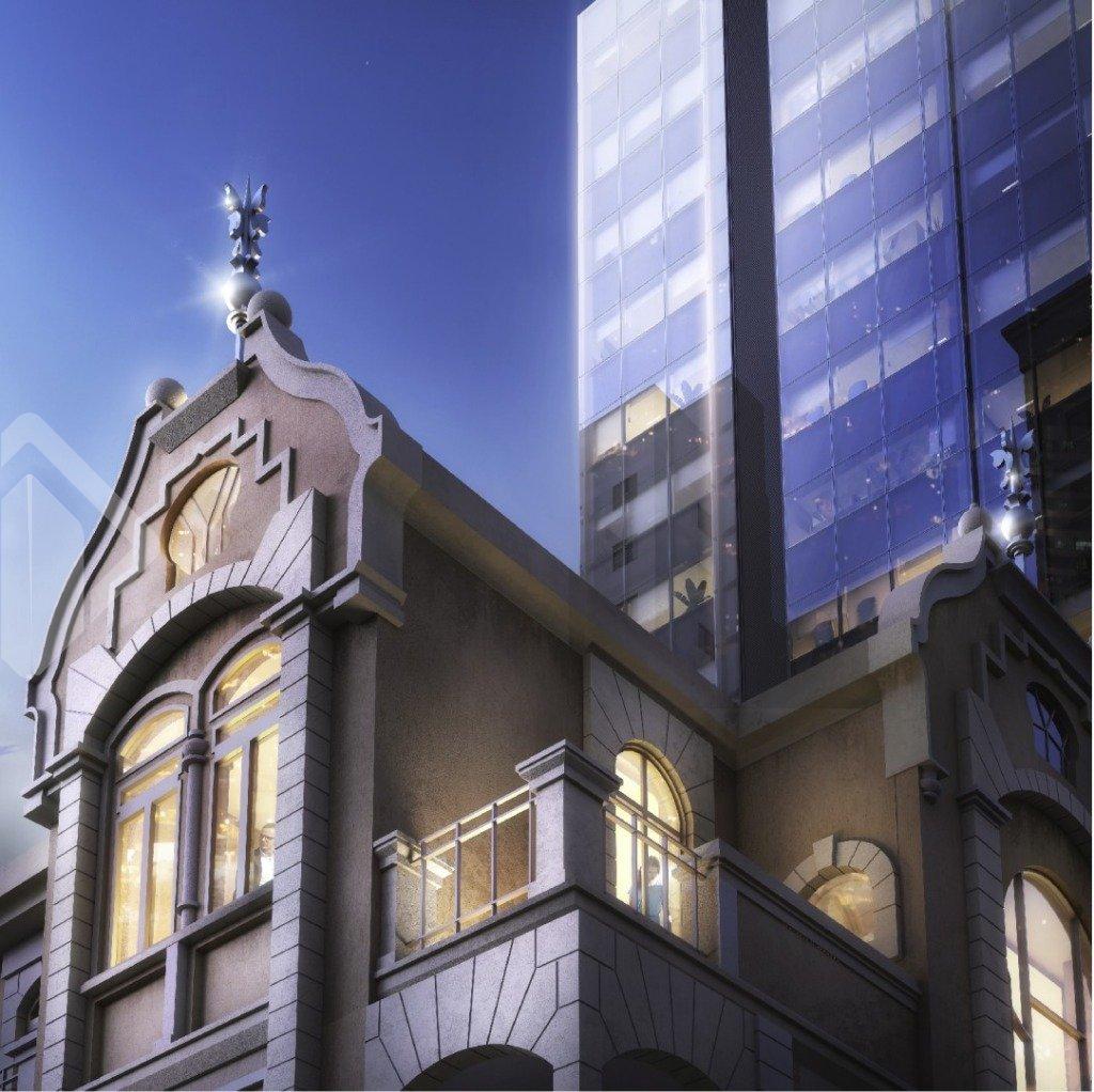 Salas/conjuntos à venda em Independência, Porto Alegre - RS
