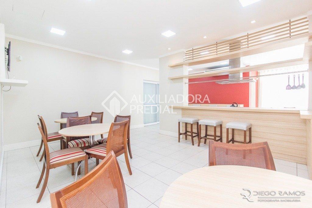 Apartamentos de 3 dormitórios à venda em Vila Ipiranga, Porto Alegre - RS