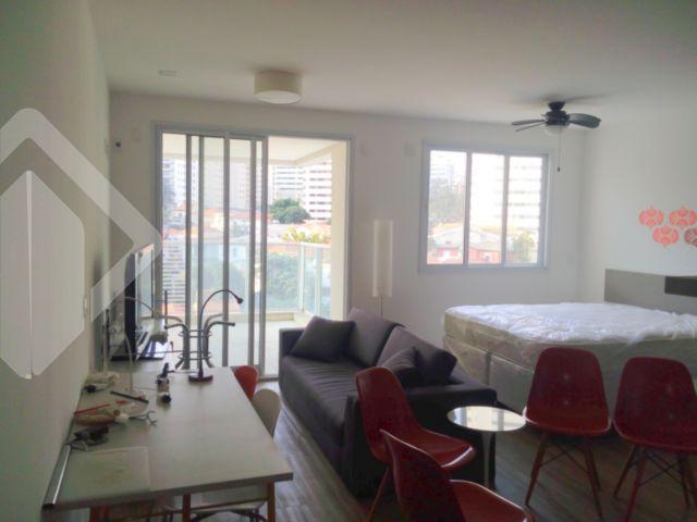 Apartamento 1 quarto para alugar no bairro Paraíso, em São Paulo
