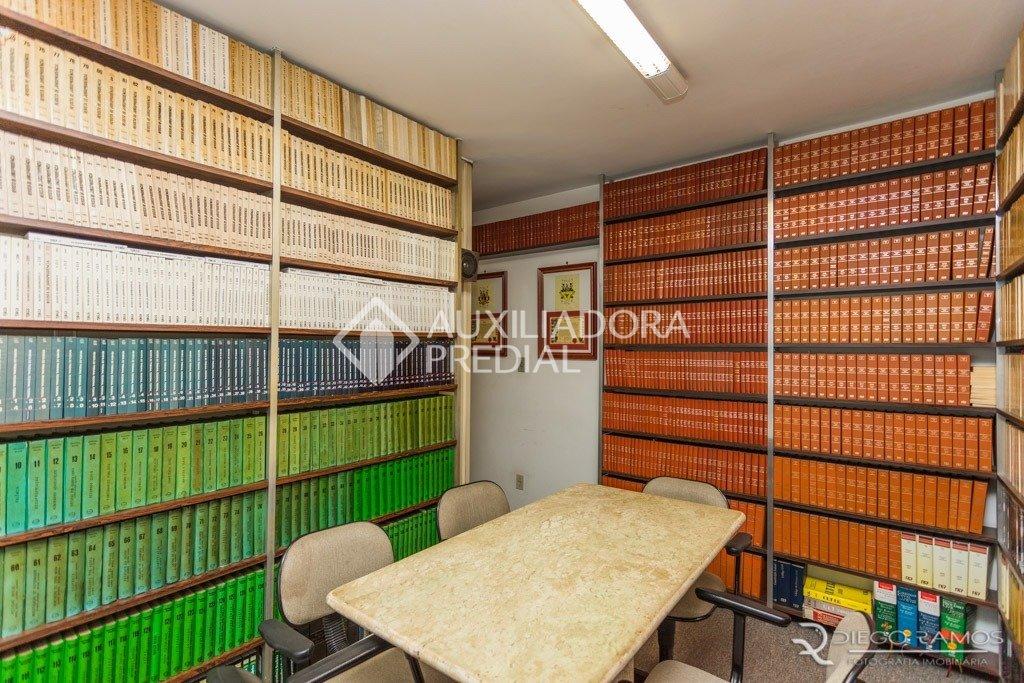 Salas/conjuntos à venda em Bom Fim, Porto Alegre - RS