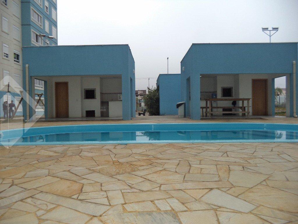 Apartamentos de 2 dormitórios à venda em Passo Das Pedras, Porto Alegre - RS
