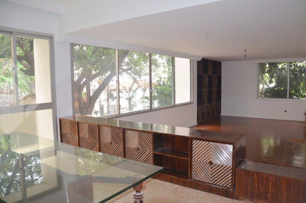 Apartamento 4 quartos para alugar no bairro Consolação, em São Paulo