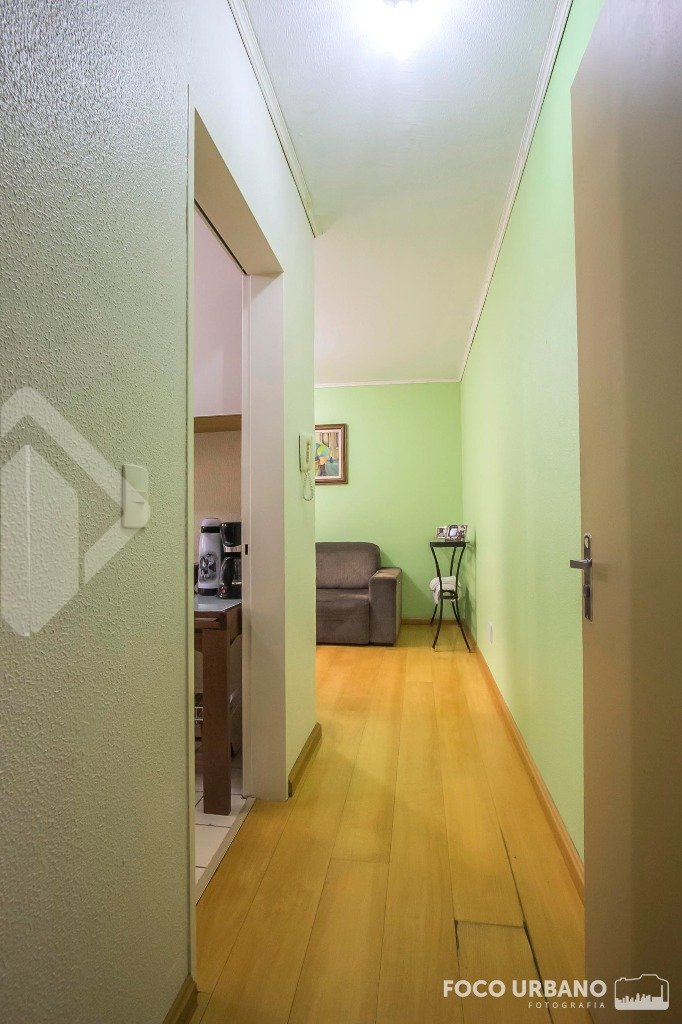 Apartamentos de 2 dormitórios à venda em Protásio Alves, Porto Alegre - RS