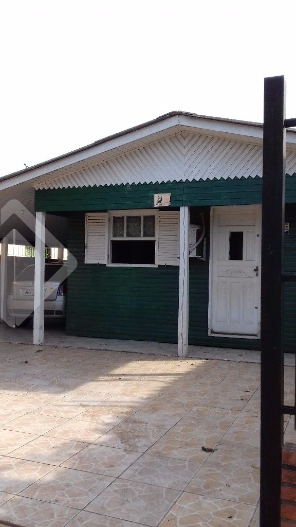 Casa de 2 dormitórios à venda em Central, Gravataí - RS