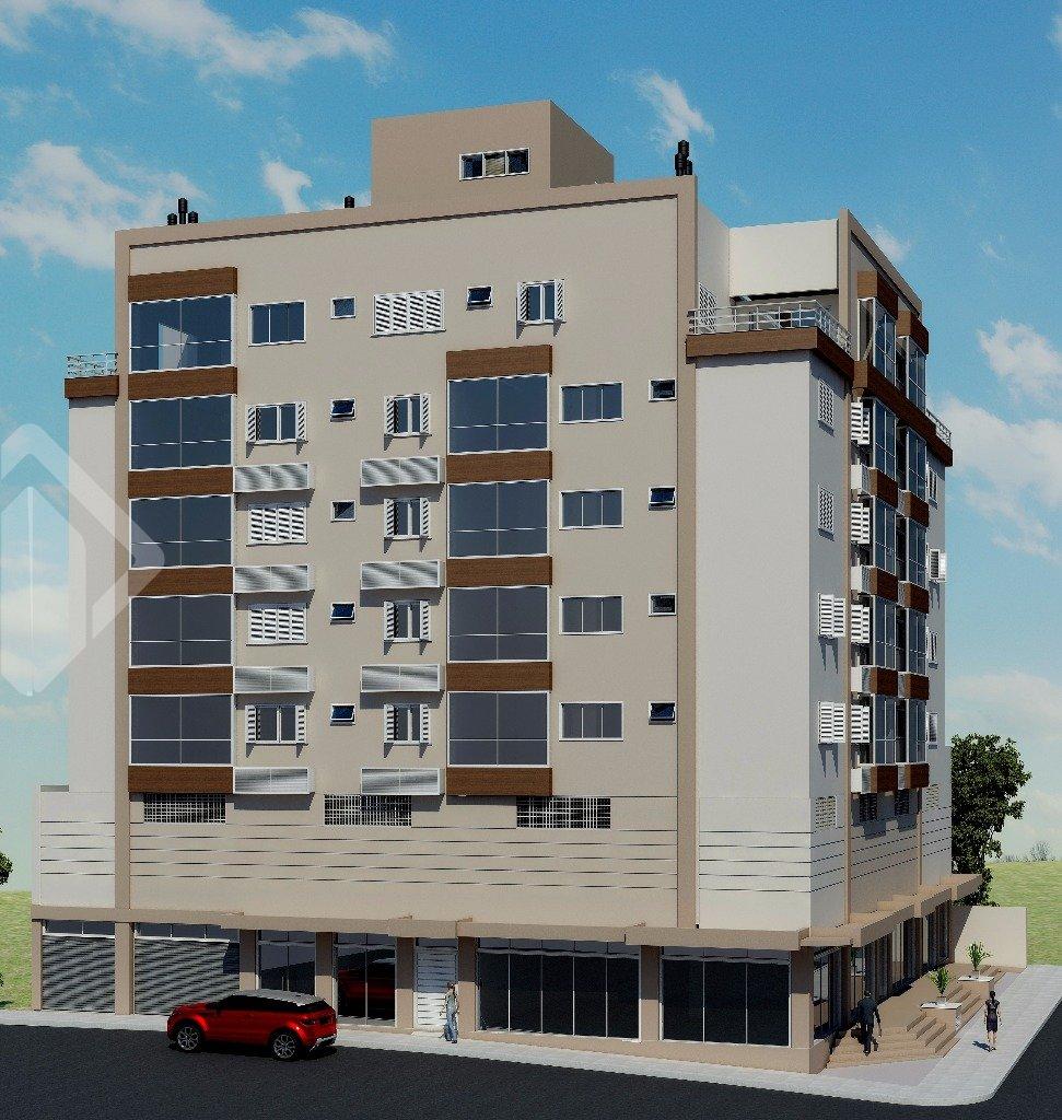 Coberturas de 2 dormitórios à venda em Oriental, Estrela - RS