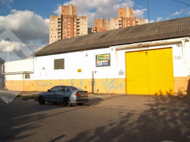 Depósito/armazém/pavilhão para alugar no bairro Parque Novo Mundo, em São Paulo