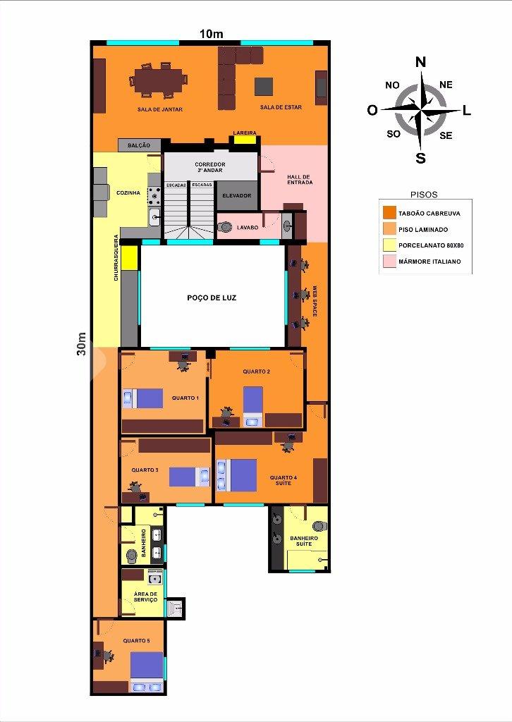 Auxiliadora Predial vende apartamento com 5 dormitórios e vaga de garagem no Centro Histórico em Porto Alegre. Imóvel ensolarado com vista para o Guaíba, próximo a Usina do Gasômetro, Colégio La Salle Dores e do novo Zaffari Andradas. Edifício com elevador e terraço para uso comum, apartamento possui 214 metros privativos e ocupa o andar inteiro, living para 3 ambientes, lareira, churrasqueira, 5 dormitórios, sendo um suíte máster, banheiro social e lavabo. Produto diferenciado para pessoas exigentes e que gostam qualidade e amplitude. Aqui está o que você procurava contate o corretor responsável nesta página e agende sua visita, estou disponível no whats app, adicione o celular ao lado....
