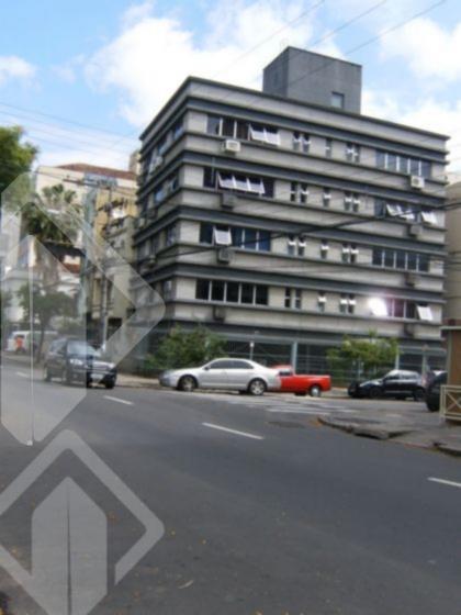 Ótima sala com 31,35m² na Joaquim Nabuco, edificio pequeno, elevador, portaria. Agende sua visita com a corretora indicada.