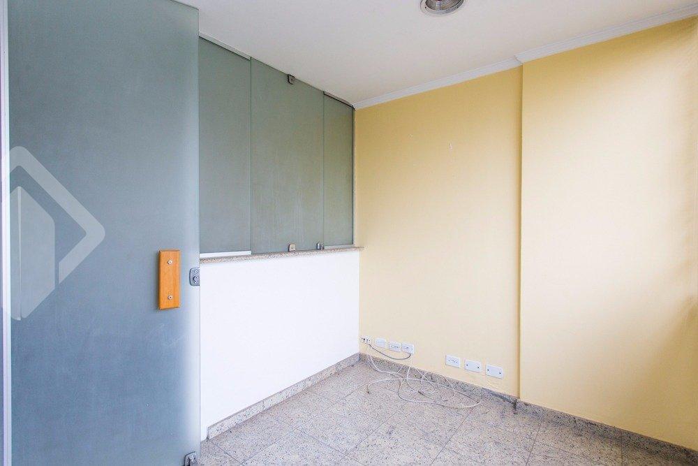 Sala/conjunto comercial para alugar no bairro Jardim Paulistano, em São Paulo