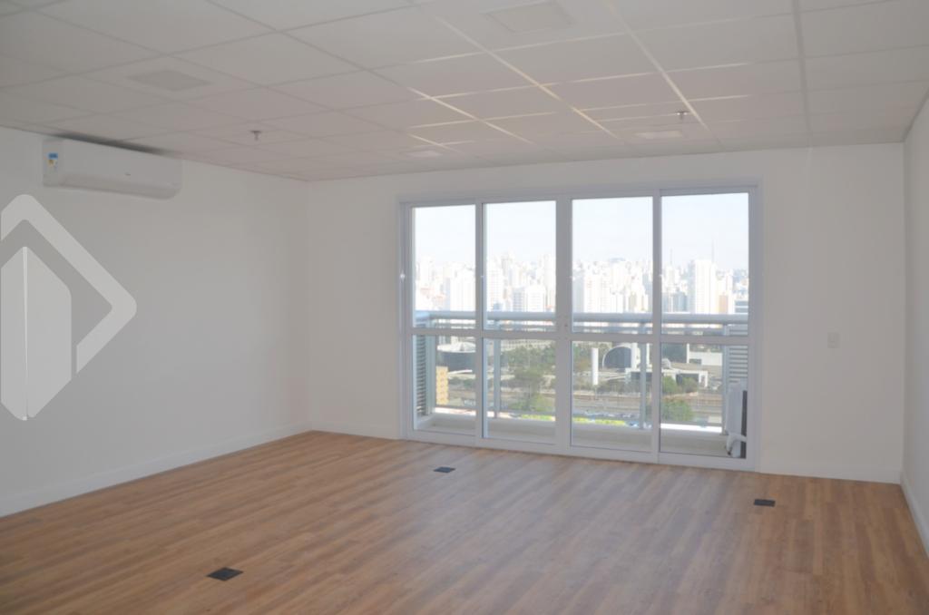 Sala/conjunto comercial para alugar no bairro Barra Funda, em São Paulo