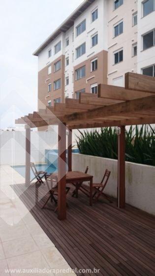 Apartamentos de 3 dormitórios à venda em Santa Tereza, Porto Alegre - RS