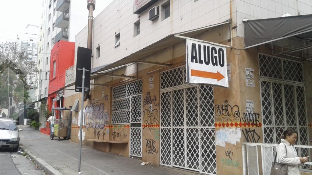Loja para alugar no bairro Jardim Paulista, em São Paulo