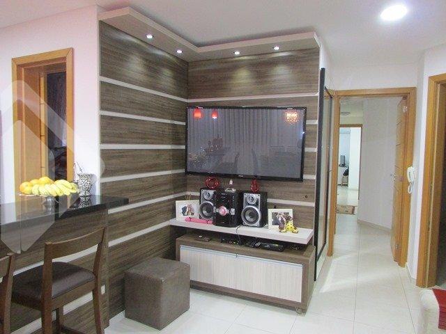 Apartamentos de 3 dormitórios à venda em Teresópolis, Capão Da Canoa - RS