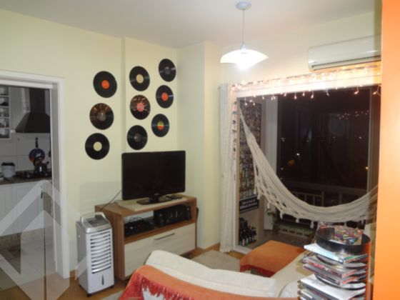 Apartamento 2 quartos à venda no bairro Centro, em Sao Leopoldo