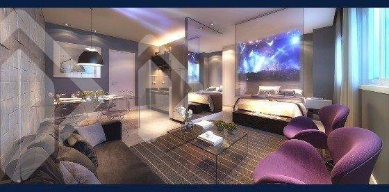 Loft de 1 dormitório à venda em Centro, Canoas - RS