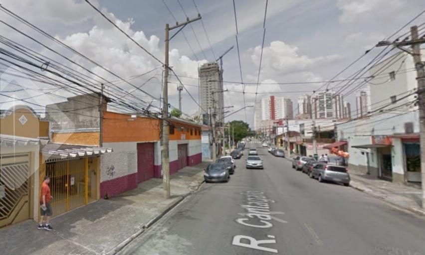 Loja para alugar no bairro Tatuapé, em São Paulo