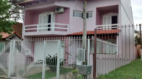 Casa 4 quartos à venda no bairro Jardim Floresta, em Porto Alegre