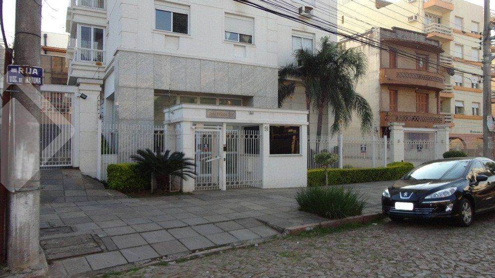 Apartamento 2 quartos à venda no bairro Azenha, em Porto Alegre