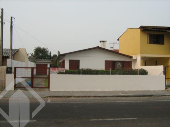 Casa 2 quartos à venda no bairro Centro, em Torres