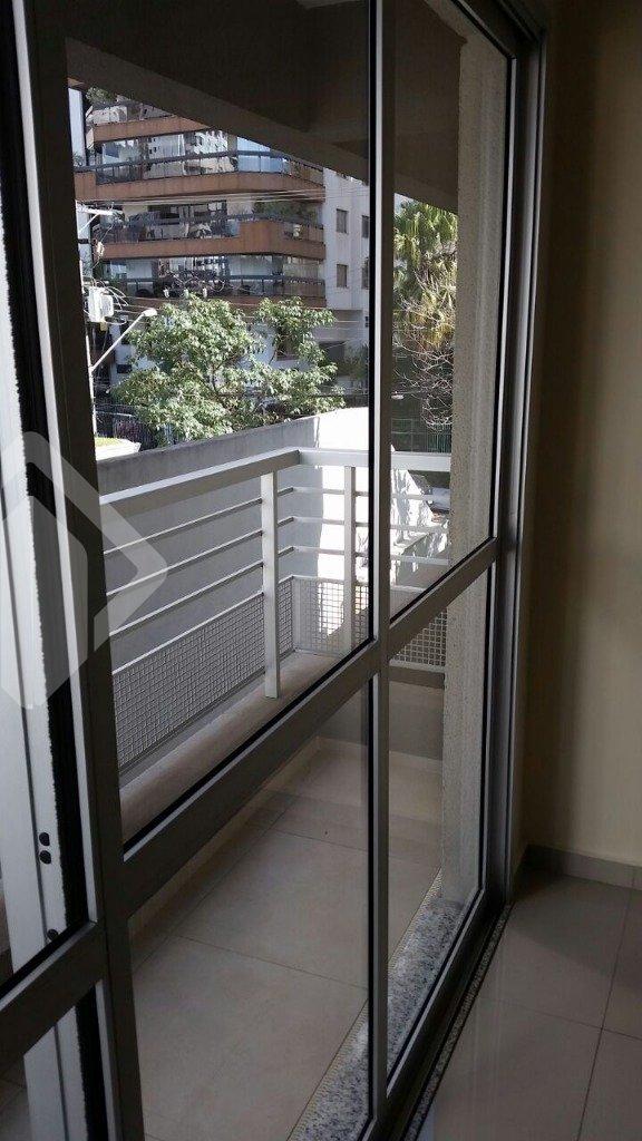 Sala/conjunto comercial 1 quarto para alugar no bairro Aclimação, em São Paulo