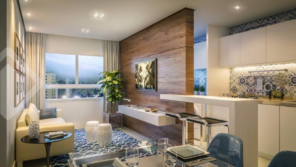 Apartamentos de 2 dormitórios à venda em Teresópolis, Porto Alegre - RS