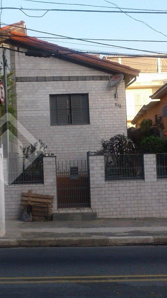 Casa comercial para alugar no bairro Itaquera, em São Paulo