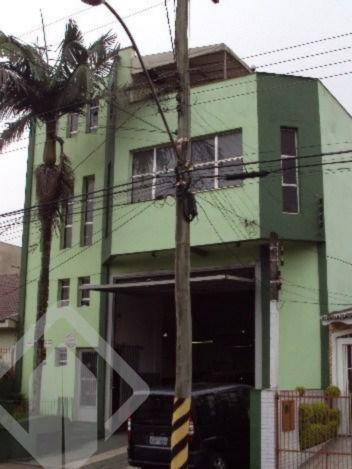 Depósito/armazém/pavilhão 1 quarto à venda no bairro Sarandi, em Porto Alegre