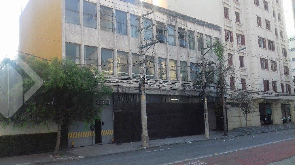 Prédio 2 quartos para alugar no bairro Campos Elíseos, em São Paulo