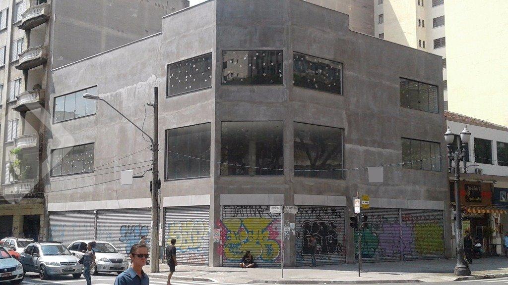 Loja para alugar no bairro Campos Elíseos, em São Paulo