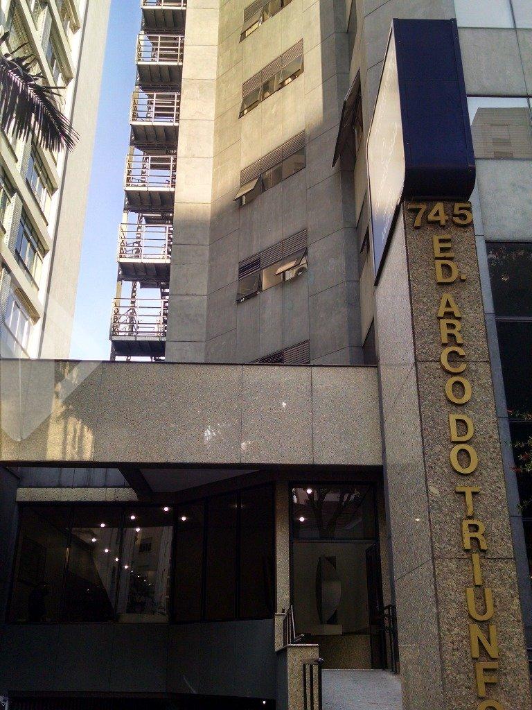 Sala/conjunto comercial 19 quartos para alugar no bairro Higienópolis, em São Paulo