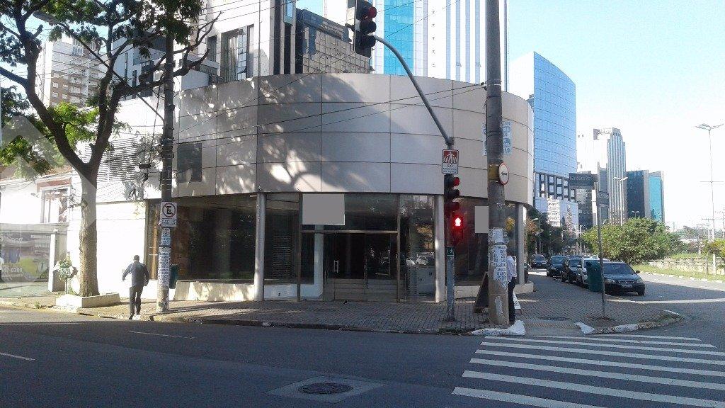 Loja 2 quartos para alugar no bairro Vila Nova Conceição, em São Paulo